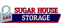 AAA Sugar House Storage logo